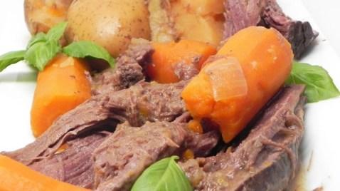 venison-pot-roast